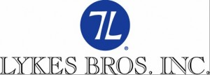 Lykes Bros. Inc. logo